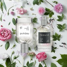 PROUVÉ illatbirodalom Perfume Bottles, Table Decorations, Wallpaper, Instagram Posts, Lancome, Beauty, Quotes Motivation, Shades, Wallpapers
