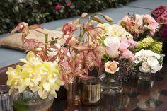 Flores e decoração: Bothanica Paulista
