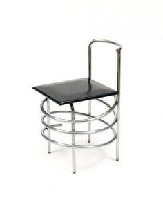 Exceptional Chair, Rei Kawakubo.