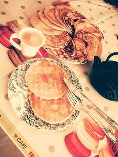 KA'ncake #pancake #dessert #cuisine #cook #coffeeshop