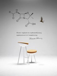 Hey, I found this really awesome Etsy listing at https://www.etsy.com/listing/120046448/science-art-biology-fleming-quote-and