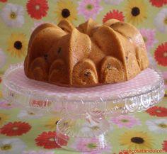 Bundt Cake de crema irlandesa