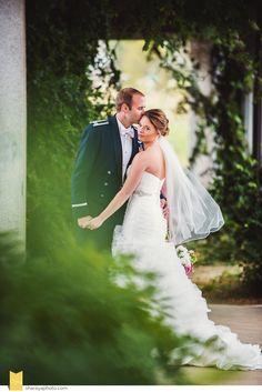 Chris   Lindsey: Longview Mansion Wedding  Classic Cakes | www.kcclassiccakes.com Floral | Erin Volante