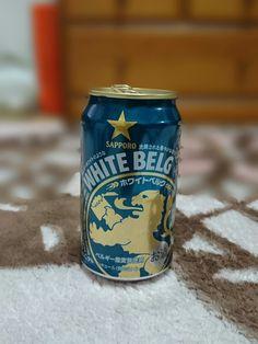 ホワイトベルグ コリアンダーシードとマンダリンオレンジまたは温州ミカンのオレンジピールでいい香り Sapporo, Bottles, Cups, Alcohol, Graphic Design, Canning, Rubbing Alcohol, Mugs, Home Canning