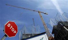 Pas de reprise en vue en Espagne, objectifs de déficit menacés - http://www.andlil.com/pas-de-reprise-en-vue-en-espagne-objectifs-de-deficit-menaces-8611.html