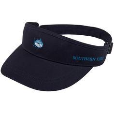Southern Tide Men's Golf Visor