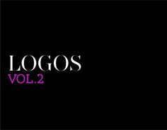 """Check out new work on my @Behance portfolio: """"Logos Vol.2"""" http://on.be.net/1dgc4IQ"""
