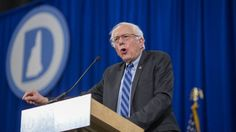 """Sanders calls for federal probe of Exxon 