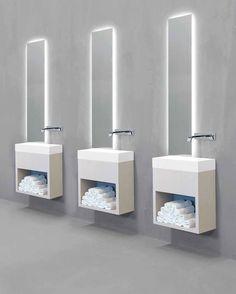 Découvrez tout sur le lavabo