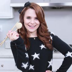 See this Instagram photo by @rosannapansino • 70k likes