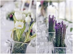 Arendsig: Charl & Mynderd - Just Judy Photography Colour Pop, Color, Wedding Decorations, Table Decorations, Glass Vase, Plants, Photography, Home Decor, Photograph