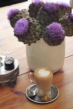 coffee of the day, #gununkahvesi from me, Teşvikiye - House Cafe, morning coffee, TGIF coffee, latte