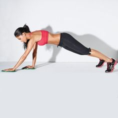 Nicole Scherzinger's 5 Moves to Firm Arms