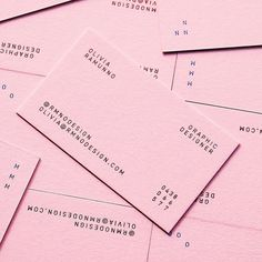😍 Look at these beautiful business cards by Melbourne-based  — Share your work with us by including… Food Graphic Design, Logo Design, Branding Design, Graphic Designers, Design Design, Print Design, Brochure Design, Cover Design, Business Cards Layout