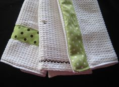 Handmade Baby Clothes and Other Baby Gear