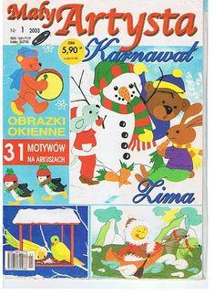 Maly Artysta 2003-1 - jana rakovska - Picasa Webalbumok