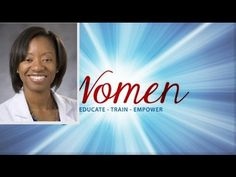 Diabetes and the Kidney  Dr  Crystal Tyson speaks at NCCU's woman's conf...