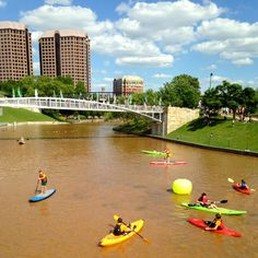 Things to Do in Richmond, Virginia: Best Outdoor Activities for Kids | Mommy Poppins Family Travel