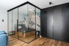 Mieszkanie na wynajem 2 - Anna Maria Sokołowska Architektura Wnętrz