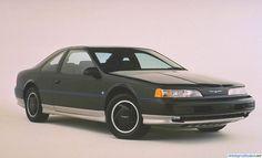 1990 Ford Thunderbird SC Anniversary