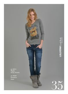 #LollyStar - Collezione #AutunnoInverno 2013-2014. Scopri tutta la collezione qui → http://www.lollystar.it/it/fall-winter-collection-20132014/