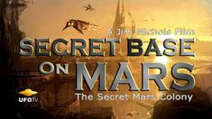 UFOTV® Presents - THE SECRET MARS COLONY    There is life all over the Universe Do not believe anything NASA tells you LIES All  If you want to see who , where they are from , their Ships and them these are your new neighbors coming to your Neighborhood within a yr http://paoweb.com/gfmember.htm