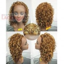 holesale afro wig,jessica alba hair,halle berry hair,bestlacewigsbuy.com are professional 100% , chinese virgin hair full lace wigs,lace front wigs,hair extensions,manufacturer Curly Lace Front Wigs, Lace Wigs, Halle Berry Hairstyles, Jessica Alba Hair, Beauty Hair Extensions, Afro Wigs, Off Black, Twist Braids, Synthetic Wigs