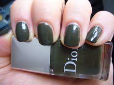 Dior Vernis Amazonia http://www.magi-mania.de/dior-vernis-amazonie/