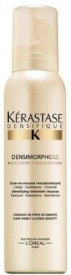 #Kerastase #Densifique #Densimorphose Dökülen #Saçlar İçin #Yoğunlaştırıcı Bakım Köpüğü 150 ml hakkındaki bilgiler ve ürün satış sayfası için http://www.portakalrengi.com/kerastase bu sayfamızı ziyaret edebilirsiniz.