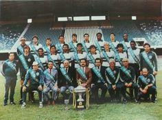 1985 elenco Campeão do Brasil