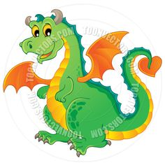 cute dragons cartoon clip art images all dragon cartoon picture rh pinterest com clip art dragons free clip art dragon pictures
