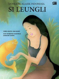 26 Best Indonesian Folktales Images Folk Forks People