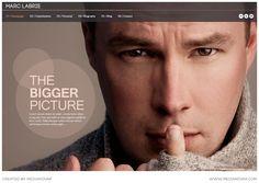 Top 8 Trends in Photography Website Design