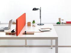 Mesa de oficina prisma en muebles talego