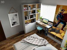 nội thất chung cư home city