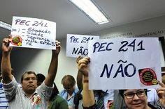 Jornal GGN - Leonardo Sakamoto, professor da PUC-SP e blogueiro do UOL, analisa a PEC 241, que impõe um teto aos gastos público e que irá impactar os investimentos em saúde e educação pelos próximos