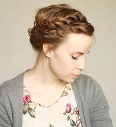 Frisuren schulterlanges dunkles haar