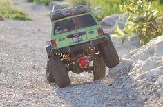 my jeep xj