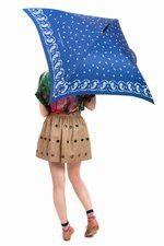 squared umbrella. . ombrello quadeato  #umbrella