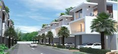 #Brookwoods is a modern gated community where future meets the nature http://www.proppick.com/projects/Brookwoods
