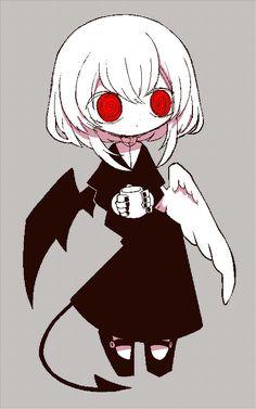 Em ấy là 1 devil :3