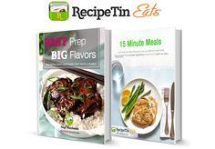 RecipeTin Eats free e-cookbooks