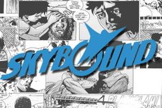 Former Video Game CEO To Head Skybound Entertainment's New Digital Division Comic News, Live Events, Division, Video Game, Entertaining, Comics, Film, Digital, Movie