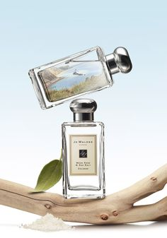 8 Crisp Fall Fragrances That Could Become Your Signature Scent #perfume