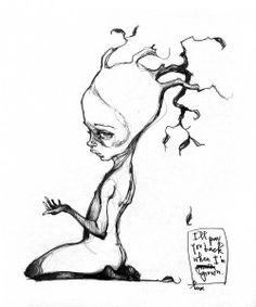 drawings   HERAKUT