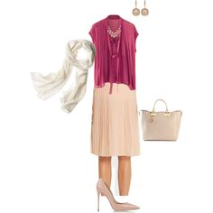 A good dressier look for Easter or Spring family portraits.  Soft and feminine.