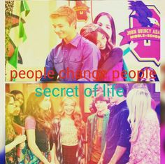 People Change People Secret of Life