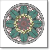 Excellent video and picture tutorial HOW TO DRAW mandalas