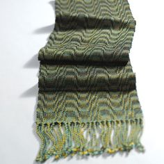 Valley Yarns #22 8-Shaft Turned Undulating Advancing Twill Scarf (Free) in Drafts at Webs