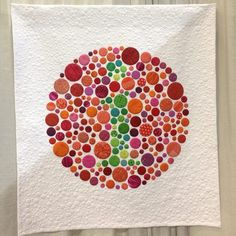 Quilts from QuiltCon 2017 (part 2) – visit blog.wholecirclestudio.com for more modern quilts!
